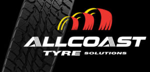 All Coast Tyres - Gold Sponsor Yandina Street Fair 2019
