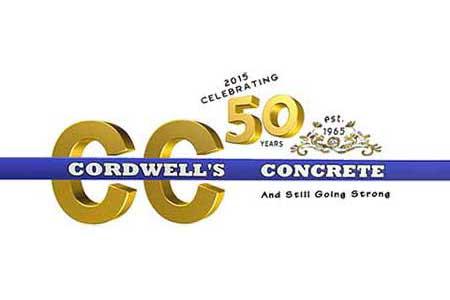 Cordwell's Concrete