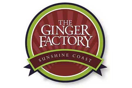 Ginger Factory