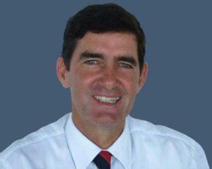 Peter Wellington, MP